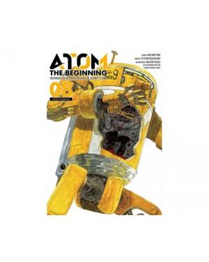 ATOM: THE BEGINNING 08