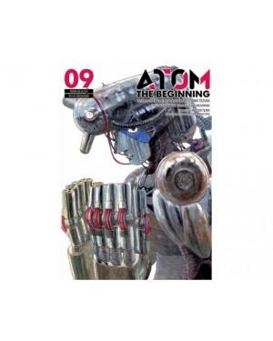 ATOM: THE BEGINNING 09