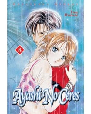 AYASHI NO CERES 08
