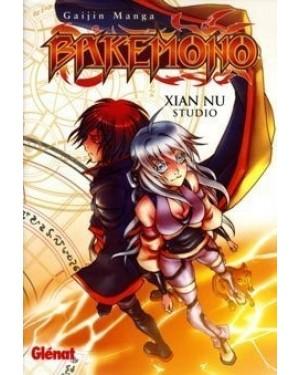 BAKEMONO 01