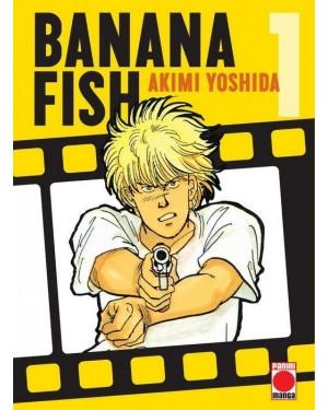 BANANA FISH 01  (de 10)