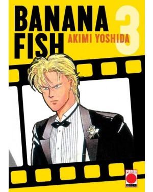BANANA FISH 03  (de 10)