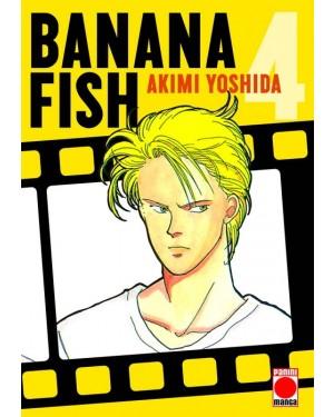 BANANA FISH 04  (de 10)