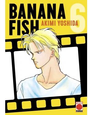 BANANA FISH 06  (de 10)