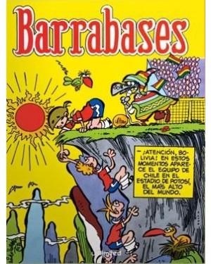 BARRABASES:  WISKITI - WISKITI