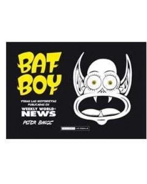 BAT BOY, DE PETER BAGGE