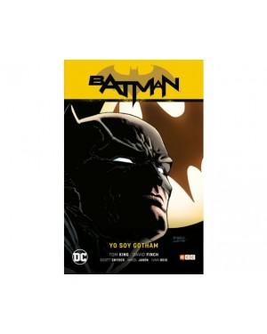 BATMAN de Tom King vol. 01: YO OSY GOTHAM