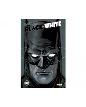 BATMAN: BLACK AND WHITE 04
