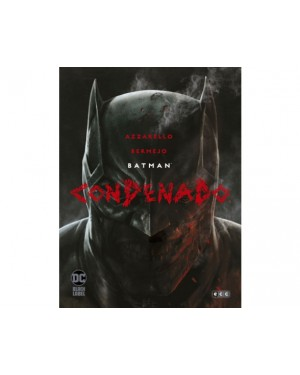 BATMAN: CONDENADO (Edición integral)