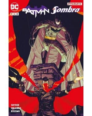 BATMAN / LA SOMBRA