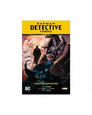 BATMAN SAGA (Nuevo universo parte 2): BATMAN: DETECTIVE CÓMICS. PINGÜINO EMPERADOR