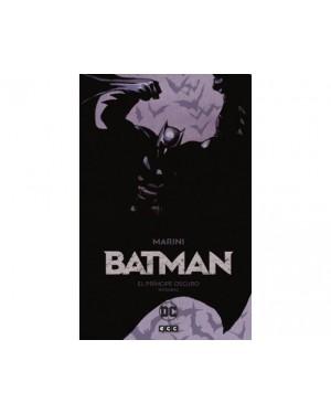 BATMAN: EL PRÍNCIPE OSCURO