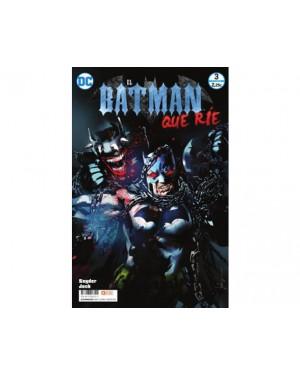 El Batman que ríe núm. 03 (de 8)