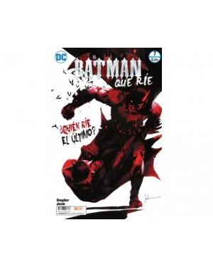 El Batman que ríe núm. 07 (de 8)