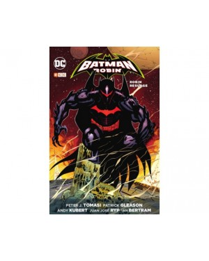 BATMAN Y ROBIN 07: ROBIN RESURGE