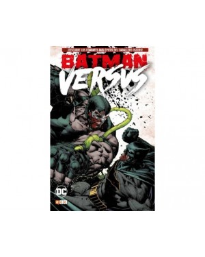 BATMAN: VERSUS