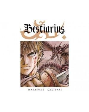 BESTIARIUS 01   (de 07)