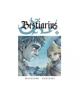 BESTIARIUS 02   (de 07)