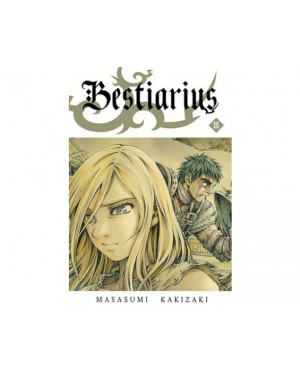 BESTIARIUS 03   (de 07)