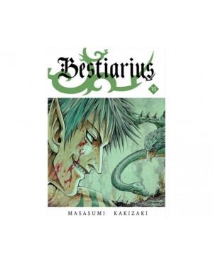 BESTIARIUS 06   (de 07)