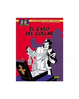 BLAKE Y MORTIMER 07. EL CASO DEL COLLAR