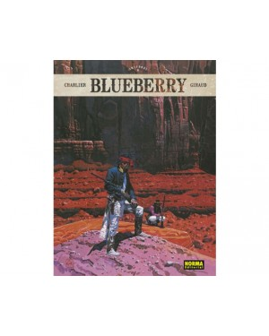 BLUEBERRY (Edición integral) 06
