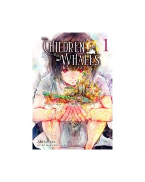 CHILDREN OF THE WHALES 01