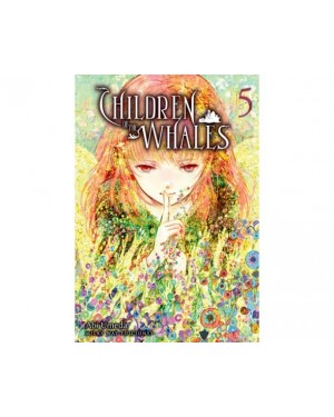 CHILDREN OF THE WHALES 05