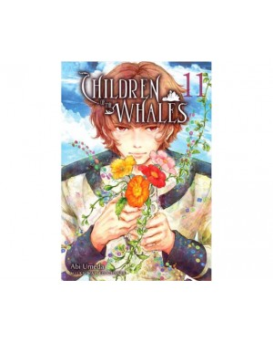CHILDREN OF THE WHALES 11