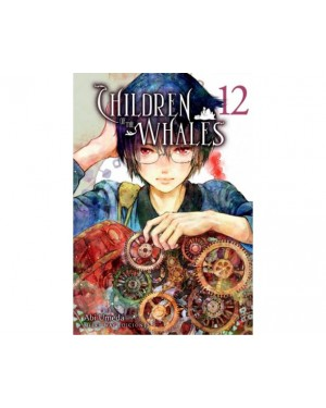 CHILDREN OF THE WHALES 12