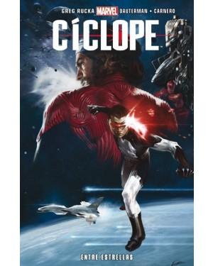 CICLOPE 01: ENTRE LAS ESTRELLAS