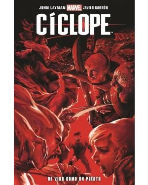 CICLOPE 02: MI VIDA COMO PIRATA