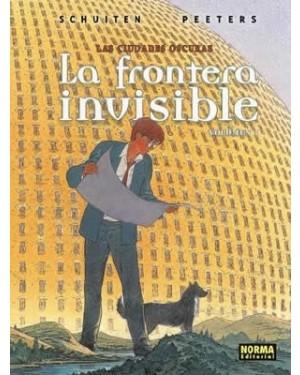 LAS CIUDADES OSCURAS 09. LA FRONTERA INVISIBLE (01 de 02)