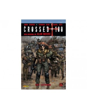 CROSSED +100 Nº 02