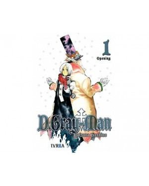 D.GRAY-MAN 01