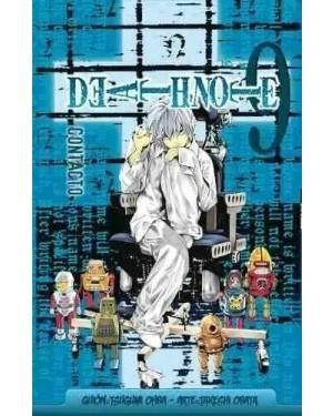 DEATH NOTE 09  (de 12)
