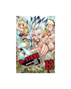 DR. STONE 12