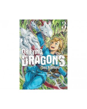 DRIFTING DRAGONS 03