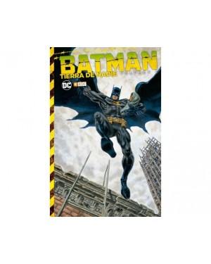 BATMAN: TIERRA DE NADIE 02  (de 06)