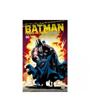 BATMAN: TIERRA DE NADIE 04  (de 06)