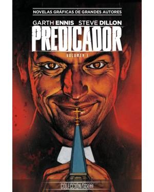 PREDICADOR 01: RUMBO A TEXAS (4ª Edición)