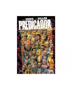 PREDICADOR 08: SE ACERCA EL INFIERNO (2ª edición)