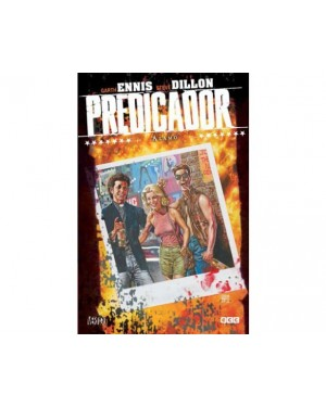 PREDICADOR 09: ÁLAMO (2ª Edición)