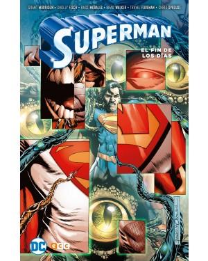 SUPERMAN: EL FIN DE LOS DÍAS