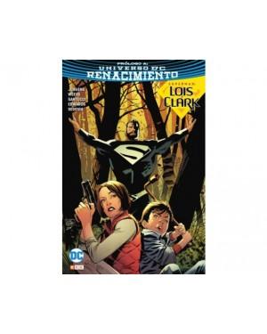 SUPERMAN: LOIS Y CLARK. LA LLEGADA (Edición cartoné)