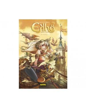 EKHÖ 01 (Edición integral)