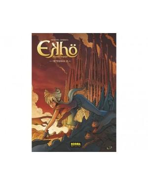 EKHÖ 02 (Edición integral)