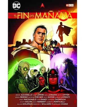 EL FIN DEL MAÑANA 02 (DE 02) (Edición integral)