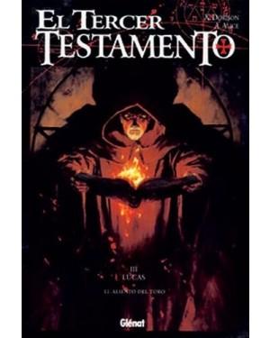 EL TERCER TESTAMENTO 03  de 04