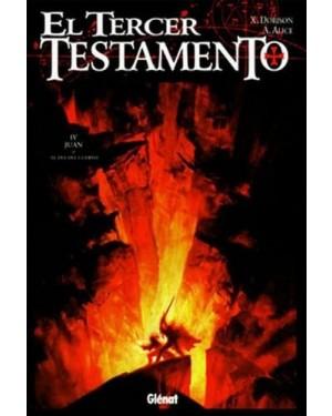 EL TERCER TESTAMENTO 04  de 04